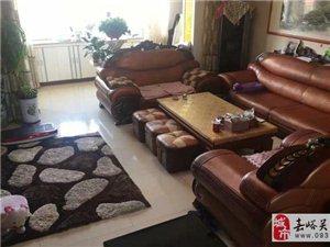 广汇小区豪华装修160平3室2厅2卫62万元