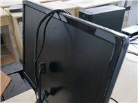 全新电脑桌椅、二手电脑处理