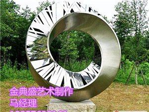 不銹鋼雕塑廠家@公園不銹鋼雕塑@新農村建設雕塑