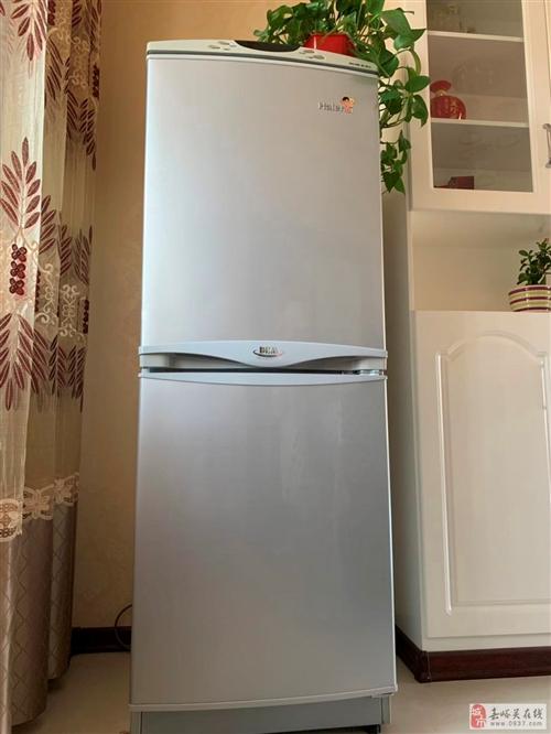 低价出售七成新二手冰箱一台