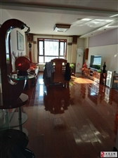 福绣园三楼137平米三室跨厅两卫精装修无税