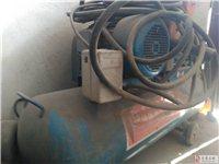 电焊机、空压机、切割机