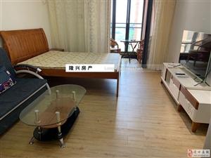 水榭丹堤1室0厅1卫1000元/月家具齐全