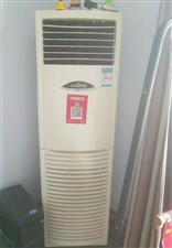 个人闲置 美的柜机 制冷量5100制热7200w