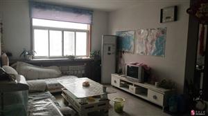 贵和华城5楼两室两厅中等装修首付18万