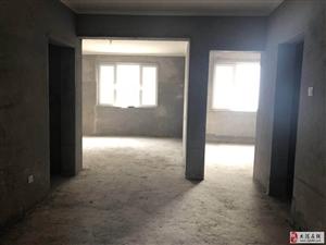 海天园品质小区中间楼层全明户型毛坯两室91平