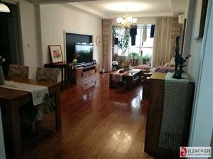 富丽花园118平米3室2厅精装修