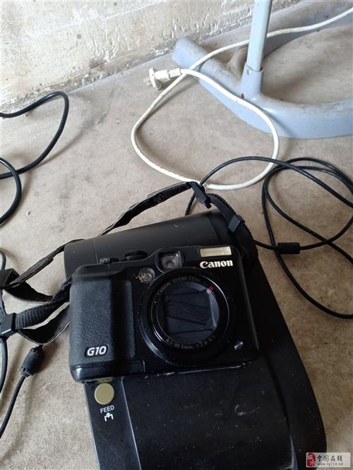 转让佳能数码相机