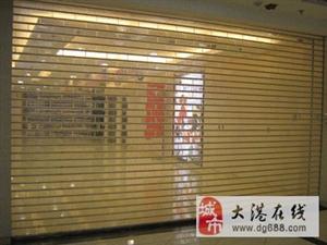 葡京游戏平台官网安装水晶卷帘门安装商场水晶门安装折叠水晶门