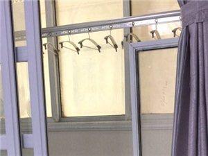 炎黄广场电梯房三室两厅两卫房子出租,最新装修