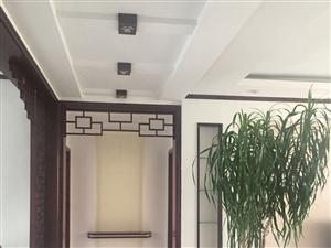 新亚财富广场附近 3室2厅140平 精装 家具家电齐全