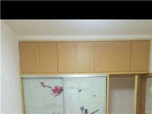 江南总督府2室1厅1卫1500元/月