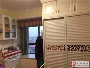 五号公馆3室2厅1卫79万元