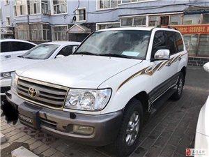 出售豐田4500