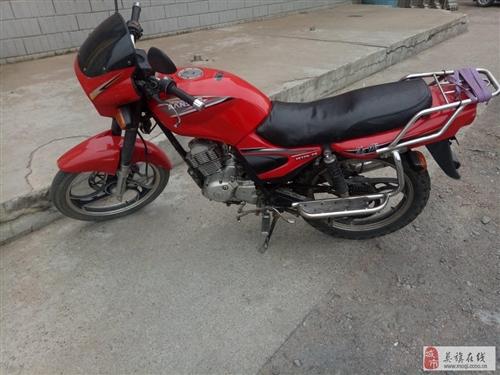 出售摩托車