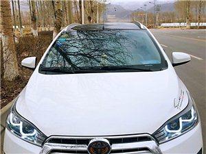 低价处理 丰田致炫1.5排量轿车