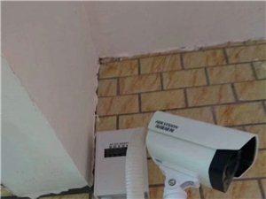 河源监控系统安装 综合布线,网络布线,门禁系统安装
