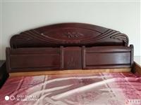 出售二手床双人床二手床出售