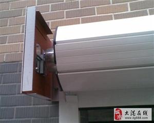 大港安装电动卷帘门安装不锈钢卷帘门安装价格
