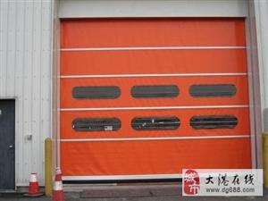 大港定做钢制卷帘门,快速卷帘门,抗风卷帘门