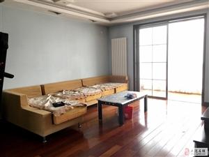 福华里124平米三室出租简装修大学城周边