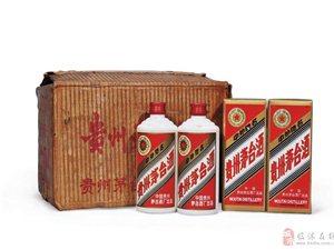臨沭專業上門回收茅臺酒禮品,回收五糧液香煙價格表