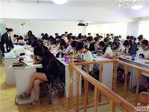 邹城市华伟职业培训学校,会计中级职称班开课啦!