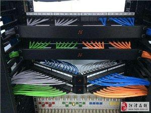 網絡布線從哪方面入手