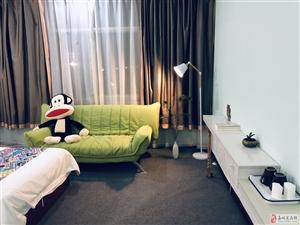 恒基美居对面INS公寓1室1卫日租98元/天,月租1650