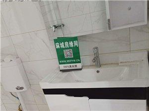 万豪地中海2室全新精装电梯房中层拎包入??!