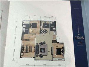 颐和城3室1厅2卫52.89万元