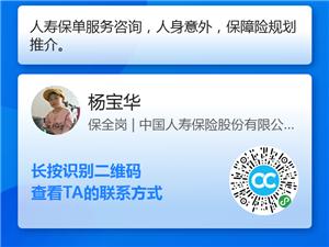 中国人寿保险咨询服务