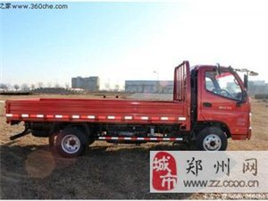 鄭州龍湖鋼材市場4米2平板拉貨電話