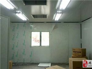 杰东认证承接建厂