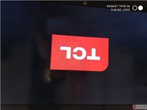 出售32寸TCL液晶电视1台