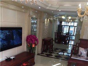 宝龙国际社区5室2厅2卫268万元