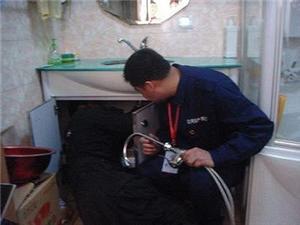 疏通维修马桶 下水管道 水管水阀