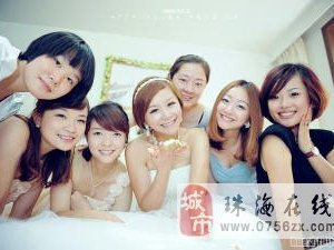 珠海澳门会议庆典/婚礼摄影录像、航拍、大合照