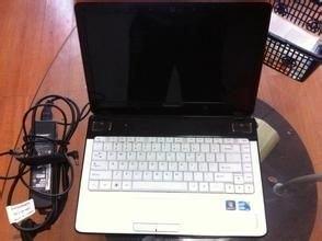联想Y460A独显笔记本650元
