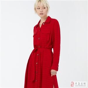 春夏秋冬四季连衣裙市区招商