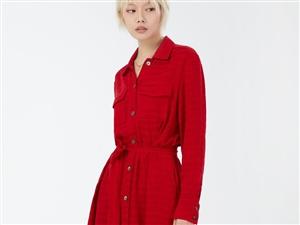 生产厂家出售一年四季可穿连衣裙