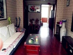 晨晖北里三楼124平米精装三室南北通厅拎包入住