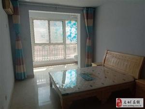 出租糖城广场附近盛雅苑三楼两室家具齐全拎包入住