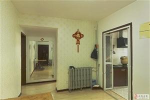 晨晖里1楼偏单,2室1厅70平中等装修