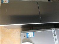 低价出售冰箱800元、全9.9成
