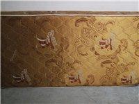 席梦思床垫(1米宽两米长20公分厚)