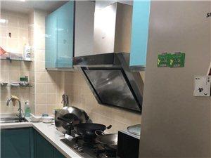 中天润园70平米精装修2室总价78万