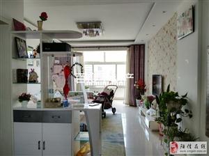 恒泰家园一期三居室精装修纯学区房带车库