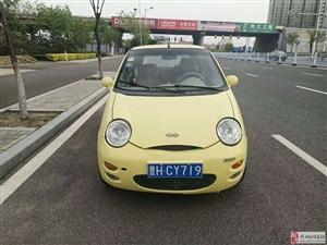 新到差两月09年QQ,审车保险都到后半年