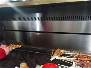 现有烧烤烤箱一台,廉价处理